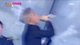 beautiful liar (150829 music core) - vixx lr