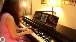 chua bao gio piano cover - v.a