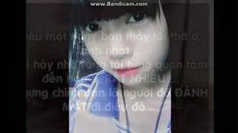 tinh ban (handmade clip) - pham truong