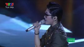 mash up - vicky nhung (giong hat viet 2015 - vong liveshow - tap 8) - v.a