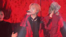 zutter (tour report in changsha) - g-dragon (bigbang), t.o.p (bigbang)