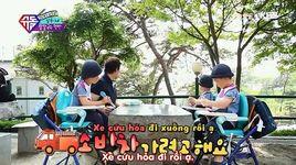 song brothers: nhung tap phim chua tung cong bo (tap 4) - v.a