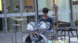 nguoi mang uoc mo (drum live) - v.a
