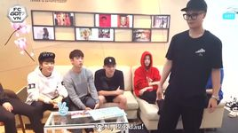 mission clear ep.5 (vietsub) - got7