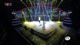 vet mua - thai thi ha vy (giong hat viet nhi 2015 - vong liveshow - tap 1) - v.a