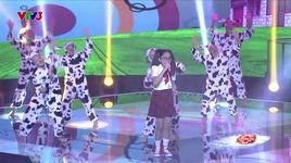 cun yeu - truong nha thy (giong hat viet nhi 2015 - vong liveshow - tap 1) - v.a