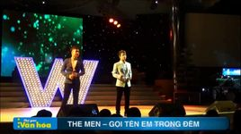 goi ten em trong dem (live) - the men