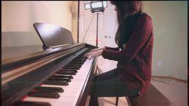 mua xa nhau cover piano - an coong