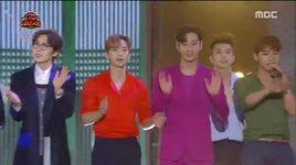 arirang (150905 kpop super concert) - v.a