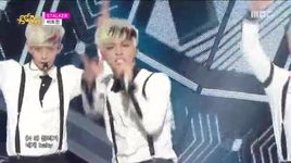 stalker (150905 music core) - beatwin