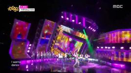 druwa (150905 music core) - lee ju sun