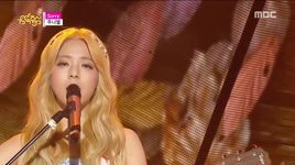 sorry (150905 music core) - juniel