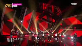 queen cobra (150905 music core) - nop.k