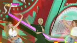 prisoner (150905 music core) - dang cap nhat