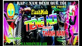nam dinh que toi cover - phong