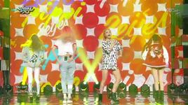 pippi (150911 music bank) - 2eyes