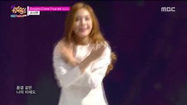 dreams come true (150912 music core) - sonamoo