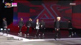 so, dangerous (150912 music core) - up10tion