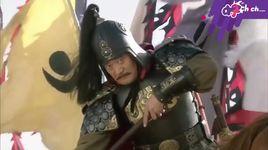 ngoc ky lan lu tuan nghia doi dau dong quan - chich channel