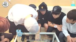 mission clear ep.6 (vietsub) - got7