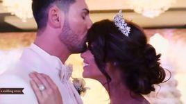 the pre-wedding video of salim & aysha (mot nha) - da lab