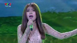 con thuong rau dang moc sau he -  to ny (giong hat viet 2015 - gala) - v.a