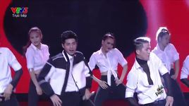 hold me tonight (giong hat viet 2015 - gala) - noo phuoc thinh