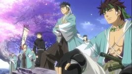 izayoi namida (hakuouki shinsengumi kitan opening) - aika yoshioka