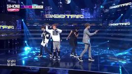 full moon shine (150916 show champion) - bigstar