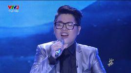 tinh cha (giong hat viet 2015 - gala) - duc phuc