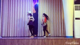 ma baby (dance cover) by xoxo class, xo tit - v.a