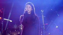if you - bigbang (iu cover) - iu
