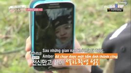 one fine day - amber & ailee (tap 4) (vietsub) - amber f(x), ailee