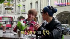one fine day - super junior (tap 2) (vietsub) - super junior