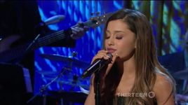 i have nothing (live at the white house 2014) - ariana grande