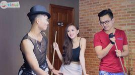 ta pi lu (tap 5): hotgirl kham benh - v.a