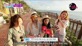 one fine day (girl's day) - tap 6 (vietsub) - girl's day