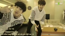 heart attack (vietsub, kara) - exo