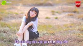 minh dung gap nhau (lyrics) - nguyen dinh vu