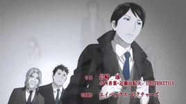 noragami aragoto opening (noragami aragoto season 2 opening) - the oral cigarettes