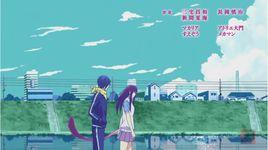 nirvana (noragami aragoto season 2 ending) - tia