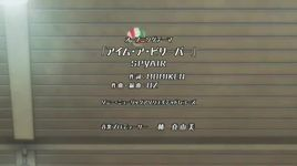 i'm a believer (haikyuu!! season 2 opening) - spyair