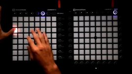 nintendo wii - mii channel trap remix (launchpad pro) - v.a