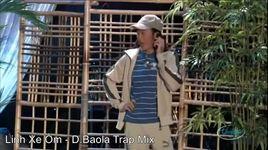 tao la linh xe om (d.baola dien loan remix) - dj