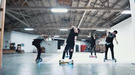 what do you mean (epic segway dance cover) - v.a