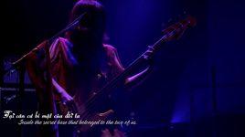 secret base - kimi ga kureta mono (anohana live action 2015 ost) (vietsub) - silent siren