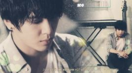 because i miss you (vietsub, kara) - yong hwa (cnblue)