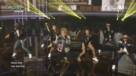 chocolate (150918 music bank) - dang cap nhat