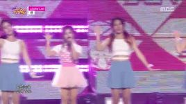 looby loo (150919 music core) - ben