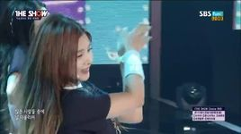 somehow (150922 the show) - dang cap nhat